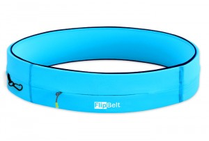 FlipBelt – Zipper Edition – Aqua – Bild 1