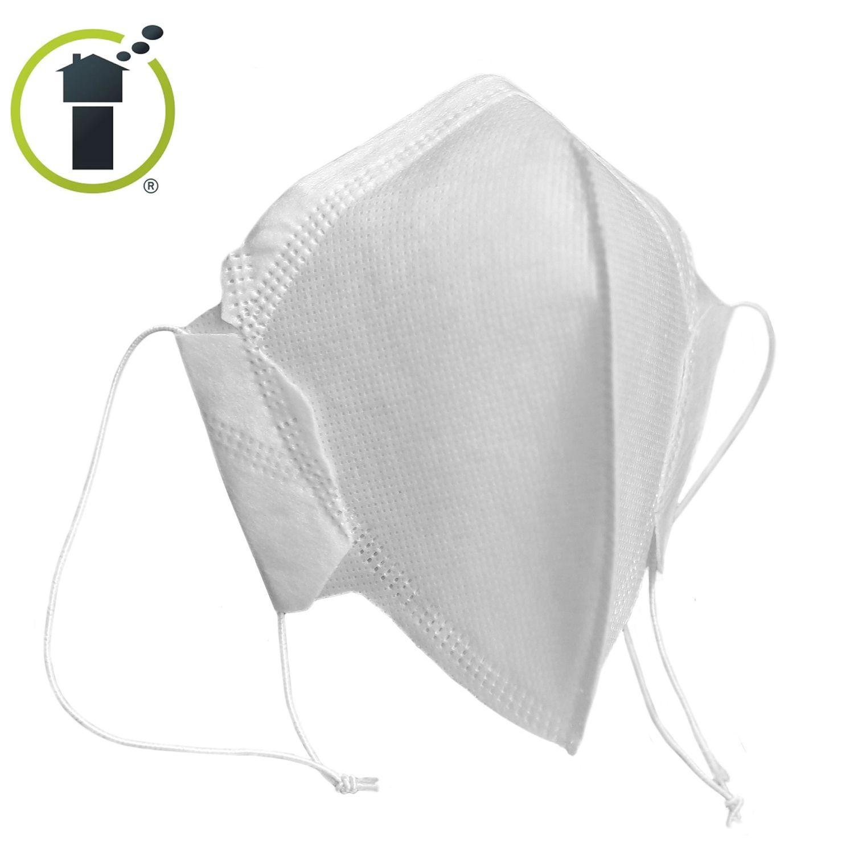 Behelfs-Mundschutz,Community-Maske, Behelf-Mund-Nasen-Maske-wiederverwendbar