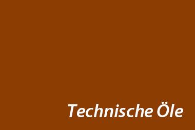 Technische Öle