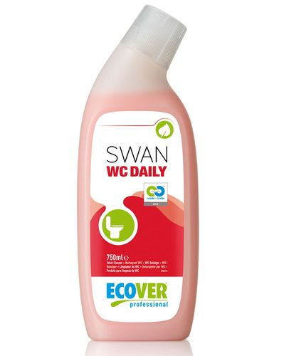 ECOVER Swan WC Daily - WC-Reiniger