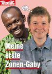 Postkarte A6 +++ TITANIC +++ MEINE ERSTE ZONEN-GABY 201509 - 14864931