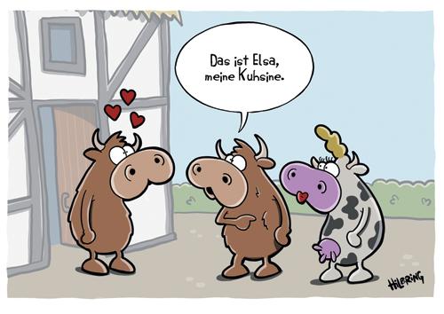 Postkarten Online Shop Lustig Spruche Mann Frau Buro Cartoon