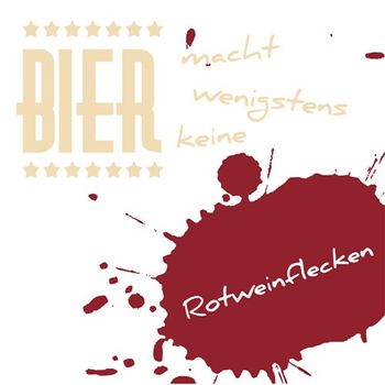 5er-Set: Bierdeckel 5x15 Stk. +++ MIX SET Nr. 1 +++ Lustige BIERDECKEL IM PARTY-MIX – Bild 2