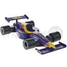 Formel 1 Rennauto Kiefer 30x16 cm Holz Kinder Bausatz Werkset Bastelset ab 13 J. 001