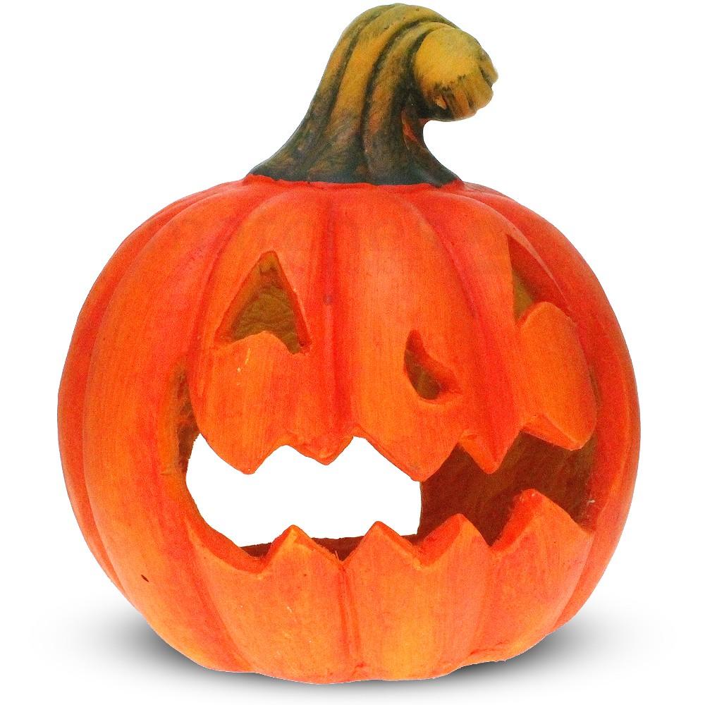 halloweendeko k rbis windlicht 23x27 cm ton mit led licht