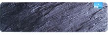 Teppichläufer Küchenläufer Schiefer Schieferplatte B-WARE 50x180 cm waschbar