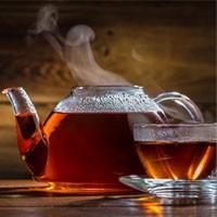 Tee wärmt und belebt den Geist, das ideale Getränk für die kalte Jahreszeit!