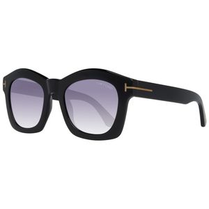 Tom Ford Damen Sonnenbrille Schwarz FT0431 5001Z