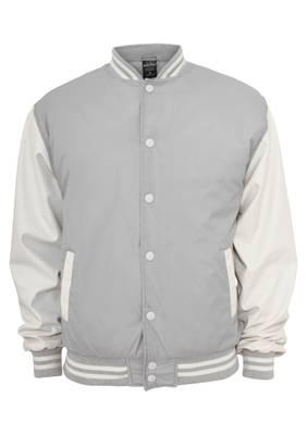 Urban Classics Light College Jacket TB101
