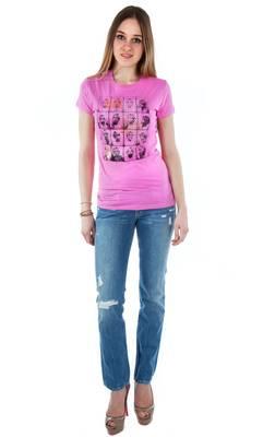 Dragon Alliance Damen Kurzarm T-Shirt FLETCHY GIRLS TSHIRT 723-2131