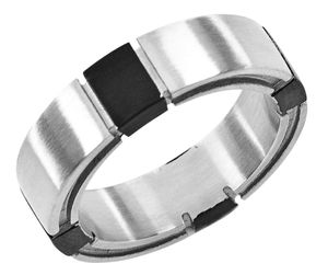 Esprit Herren Fingerring On Edge ESRG11043A
