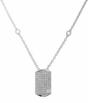 Cerruti Women Necklace R42029Z