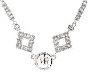 Cerruti Women Necklace R42154Z