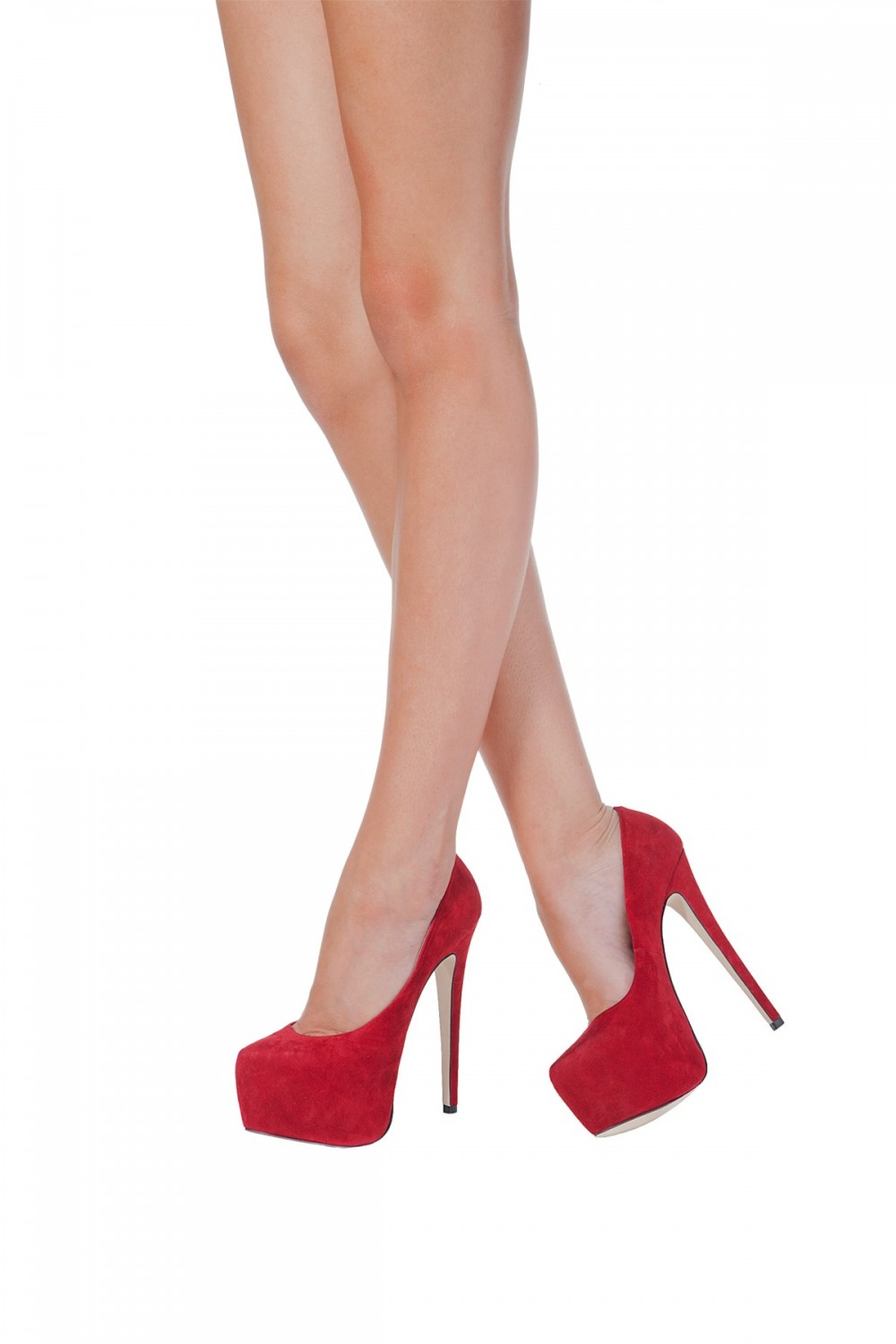 Janiko High-Heels Classics Pumps Diva Cherry JN7003