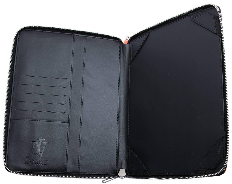 Janiko iPad Case Neon-orange JN9002