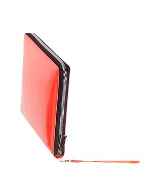 Janiko iPad Case Neon-orange JN9002