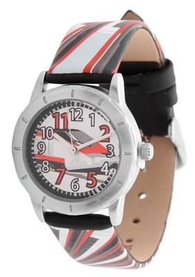 s.Oliver Kinder Armbanduhr SO-2416-LQ