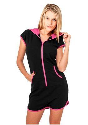Urban Classics Ladies Hot Jumpsuit TB465