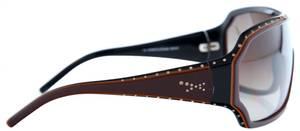 Oxydo Sunglasses Brown / Black STARRYX2-BYW-ZV