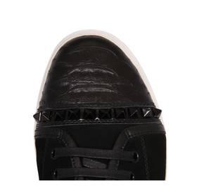 Janiko Men Sneakers HOLMES Men Black JA14D310-01