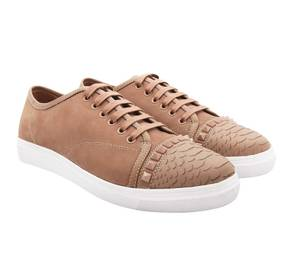 Janiko Men Sneakers HOLMES Men Khaki JA14D310-04