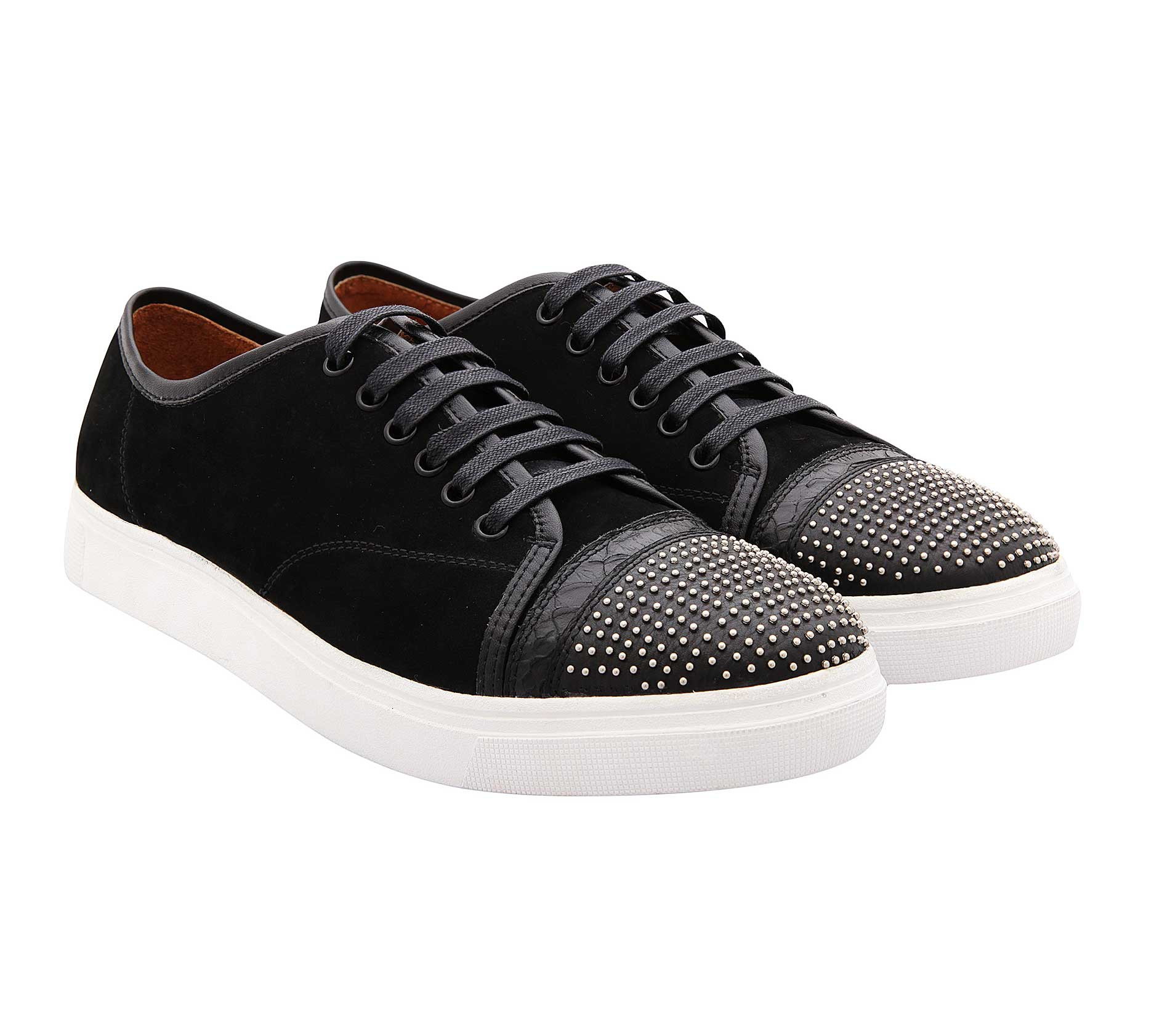 Janiko Men Sneakers HOLMES Men Black JA14D310-03