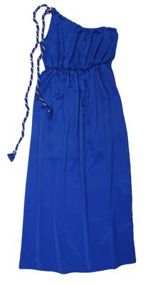 Christian Cole Damen Kleid Blau CC101127