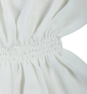 Christian Cole Damen Bluse Weiß CC101181