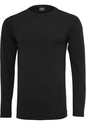 Urban Classic Herren T-Shirts Fitted Stretch L/S Tee TB816