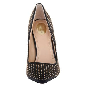 J. by Janiko Women High Heels NOOR Women Black JBJ003
