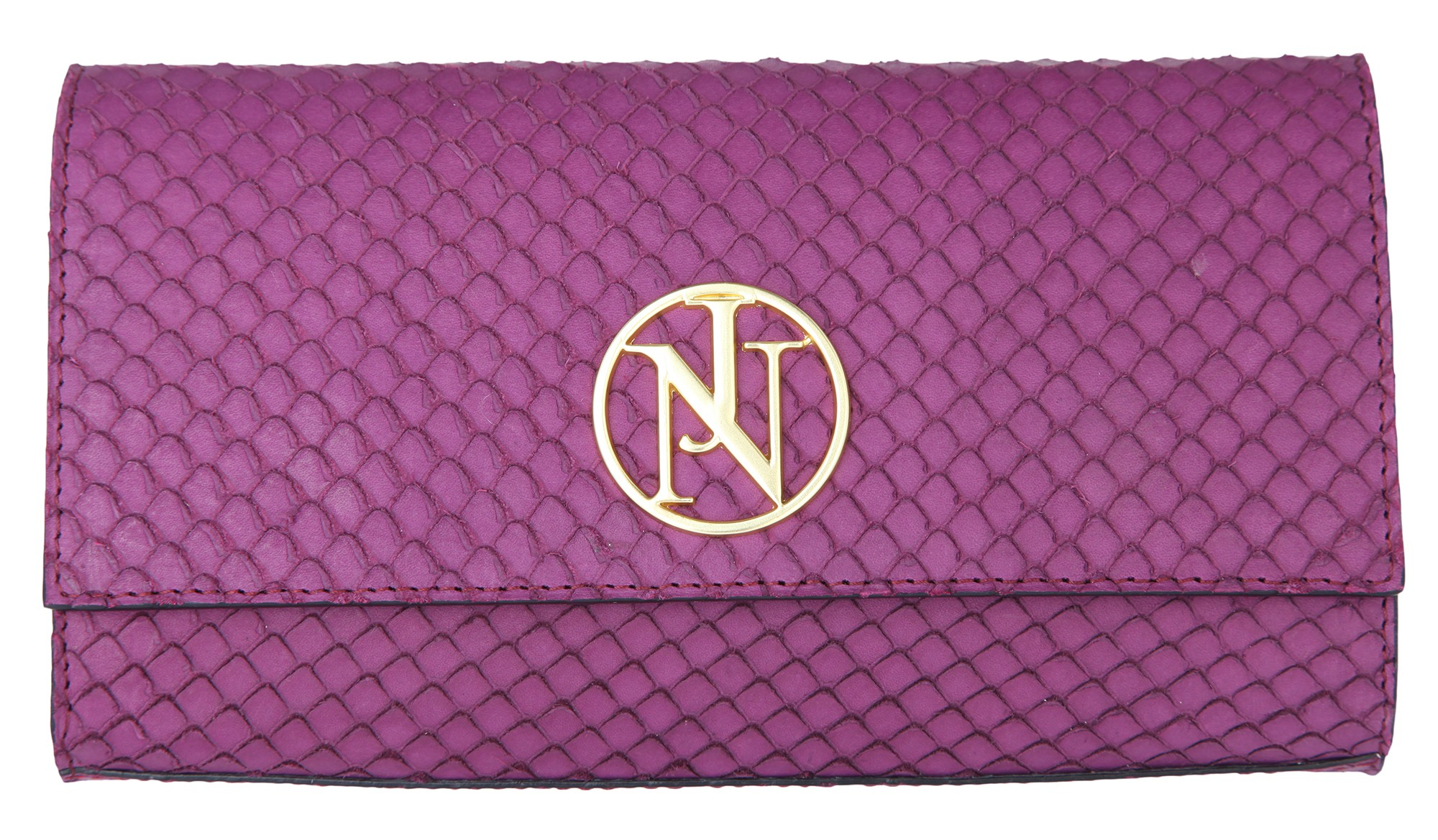 Janiko Women Clutch FAME Women Purple F0008