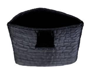 Janiko iPhone leather case Black JA2222