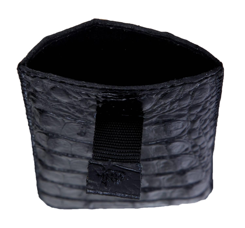 Janiko iPhone leather case Black JA2223
