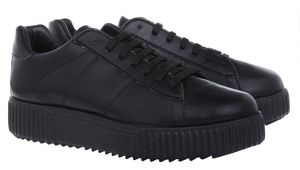 J. by Janiko SOJU JBJ0023 Women Sneakers Nero
