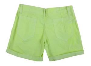 Christian Cole Damen Hot pants Neongelb P158-YELLOW