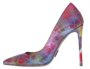 Janiko by Rezalution Color Instinct XBR 022 Women high heels multicolored