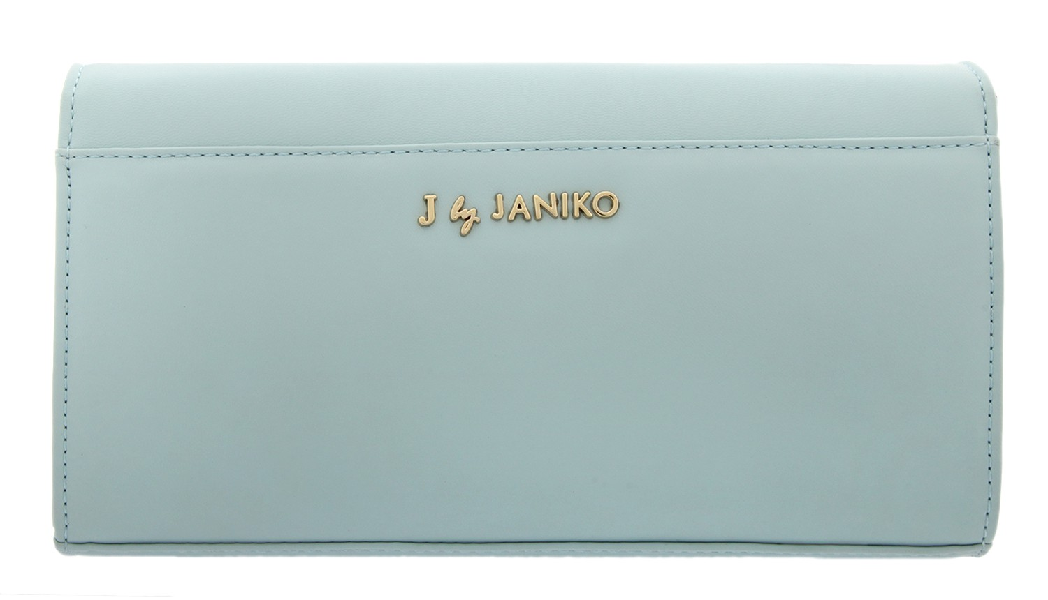 J. by Janiko DIYA Women Clutch Light blue JB11314