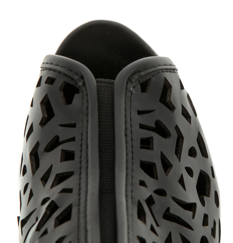 J. by Janiko CARA JBJ150018 Women High-Heels Black