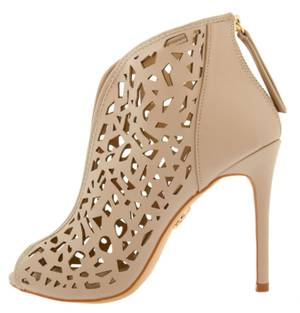 J. by Janiko CARA JBJ150019 Damen High-Heels Beige