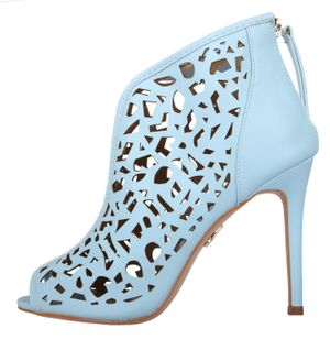 J. by Janiko CARA JBJ150020 Damen High-Heels Hellblau