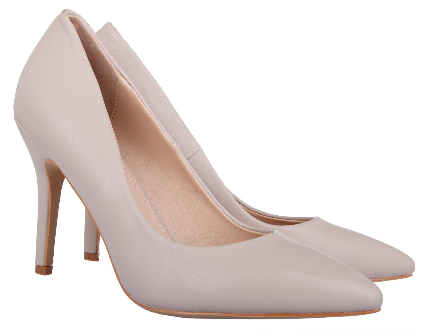 J. by Janiko MILLY JBJ150043 Damen High-Heels Beige