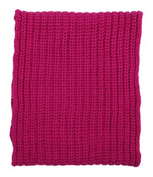 Regina by Angela Maffei Girls Cowl neck Scarf pink 2013-27-0166-0020