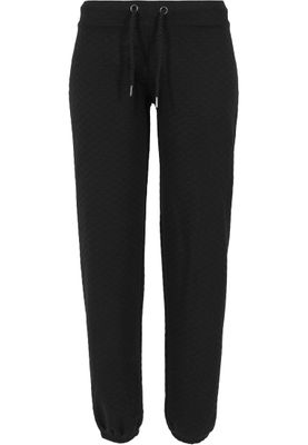 Urban Classics Damen Hosen Ladies Quilt Jogging Pants TB1072