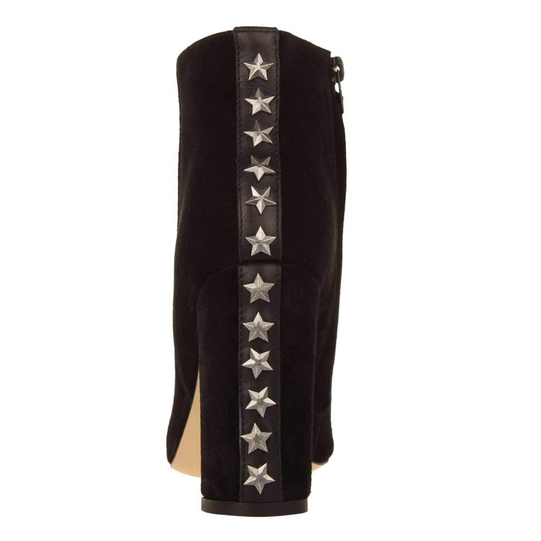 Janiko Gigi JNB001 Woman ankle boots Black