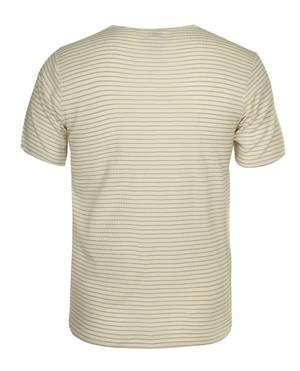 Gant Rugger Herren T-Shirts Beige/Grau 294105-419