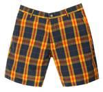 Gant R.1. Poplin Madras Shorts 21081-409