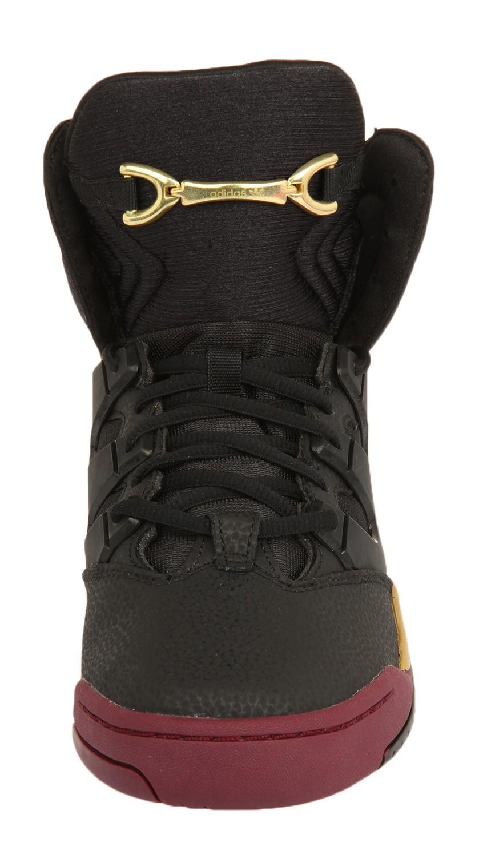 Damen Schwarzgoldbordeaux Glc Q32923 Sneakers Kademo Adidas Tfwxq0dw