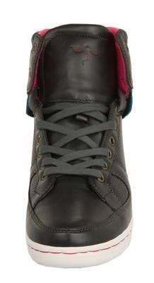 Creative Recreation Damen Sneakers W SOLANO Charcoal Tiger WCR17532-CHATI