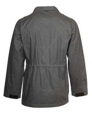 PRIM I AM Men Jacket grey Isolate PMSP1253--950