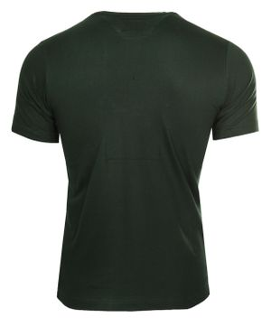 Dickies Men T-Shirt dark green/white WD MC Club 06-210105-GH